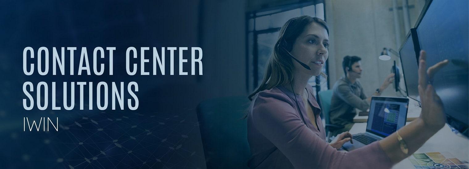 Contact Center Software