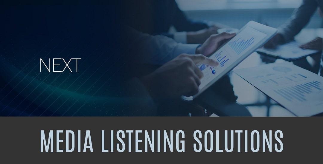 Social Media Monitoring Platform